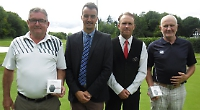 Wootton leads side to pro-am success
