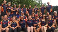 Henley Dragons reach finals at Nottingham races