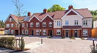 Wargrave townhouses and apartments are ready to go