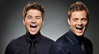 CBBC stars are game for a laugh at theatre