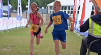 All smiles at children's try-athlon