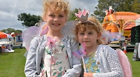 'Fairy' festival in support of little girl with cystic fibrosis