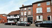 Historic former pub is ripe for development