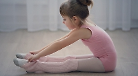 Ballet school's under new management