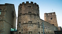 Free tours of castle and prison on offer