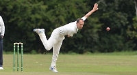 Skipper hits winning runs to secure second place finish for Checkendon