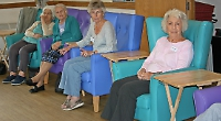 Dementia service expands after successful relaunch