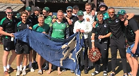 Henley duo star as Berks retain championship title