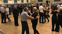 Come take 'Strictly' dance challenge at town hall