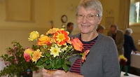 Goring Heath and Whitchurchautumn flower and produce show on September 7