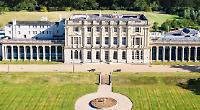 BBC puts Caversham Park estate back on the market