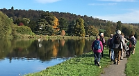 There's something to suit everyone at new walking festival