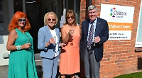 Henley disabled youth charity rebrands