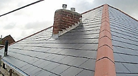 Peace of mind when it comes to your roofing requirements