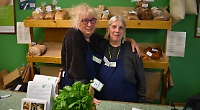 Co-op food shop that's good for you and planet