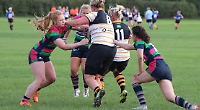 Nuns secure first away win of campaign