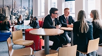 Sixth form prepares students for what comes next