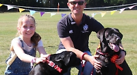 Rugby tournament and dog show renamed for fifth year