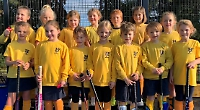Henley youngsters excel in their first competitive tournament