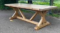 Need a new table in time for Christmas?