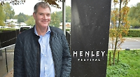 New chief executive appointed by festival