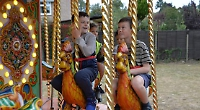 School celebrates 160th year with Victorian-style fair