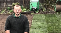 Landscaper aims to improve gardens of all shapes and sizes