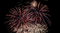 Fortnight of fireworks fun to start with a bang tomorrow