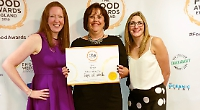 Catering company named best in the South