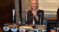 Former teacher learning how to run a village pub