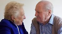 Entrepreneur and philanthropist celebrates 60th wedding anniversary