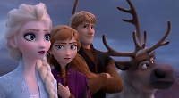 Animated sequel is a thaw-fire hit