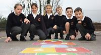 Refurbishment of school play area and buildings