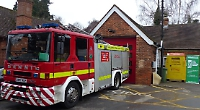 Closure of fire station put off due to election