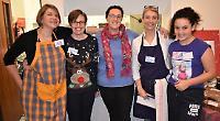 Craft fair raises £4,000 for school