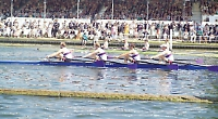 Henley Royal Regatta to run for six days from 2021