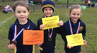 Rupert House School crowned champions