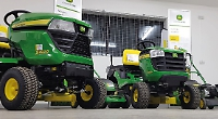 Mowers are up to £200 off the RRP for New Year