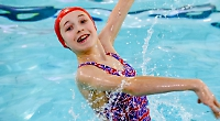 Youngster sets sights on place in Olympic GB squad
