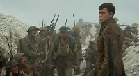 War film draws us in — in real time