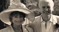 George Cole's widow dies at 81