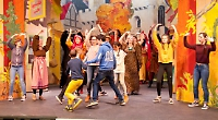 Panto fusion has got olde worlde charm in spades