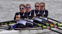 Henley juniors triumph in six events at Hampton Head