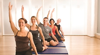 Pilates helps you understand more about your body