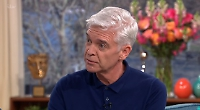 Charity praises presenter over decision to announce he's gay