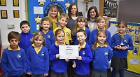 Village primary becomes official 'kind' school
