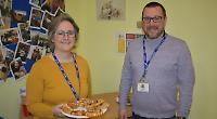 Charity seeking staff to meet extra demand