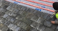 More than 30 years looking after roofs