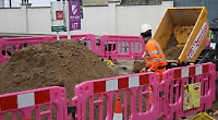 Firm warns of road closures