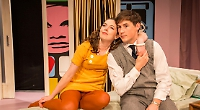 Comedy of crossed wires has human nature on the menu
